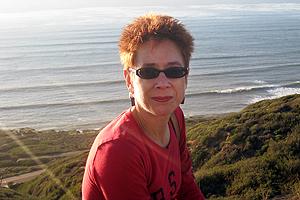 Simone Caron