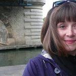 Professor Alexia Yates